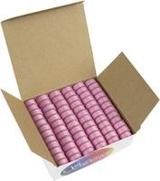 SuperBOBs #605 Light Pink L-style Bobbins. 1 Gross.