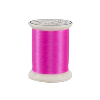 Super Brights #741 Fluorescent Light Pink 500 yd. Spool