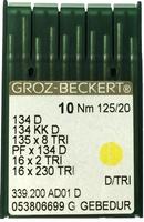 Groz-Beckert 134 D #20