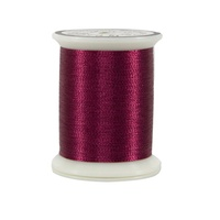#051 Cranberry - Superior Metallics 500 yd. spool