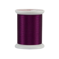 Kimono Silk #312 Prickly Pear Purple 220 yd. Spool