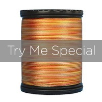 Tiara Silk #50 Try Me Special. 273 yd. Spool. (Limit 5 Spools)