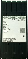 Groz-Beckert 2091 #16