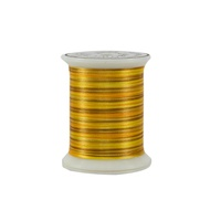 #851 The Midas Touch - Rainbows 500 yd. spool
