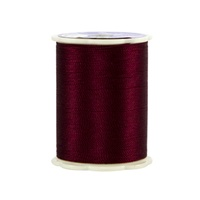 Quilter's Silk #16 #064 Claret 22 yd. Spool (Purple Label)