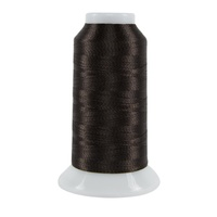 #4016 Brown/Black - Twist 2,000 yd. cone