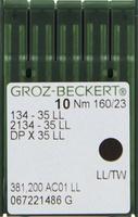 Groz-Beckert 134 - 35 LL #23