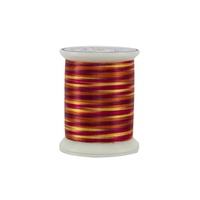 #843 Salsa - Rainbows 500 yd. spool