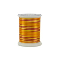 #840 Mango Mango - Rainbows 500 yd. spool