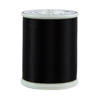 The Bottom Line #625 Black 1,420 yd. Spool