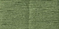 Buttonhole Silk #16 #083 Hunter Green 22 Yds. On Card.