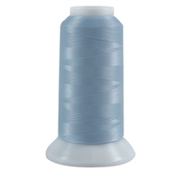 The Bottom Line #634 Baby Blue 3,000 yd. Cone