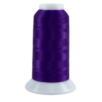The Bottom Line #606 Dark Purple 3,000 yd. Cone