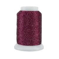 #760 Cranberry Sparkle - Halo 550 yd. mini cone