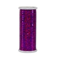 #113 Coral Pink - Glitter 400 yd. spool