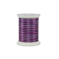 #823 Patriotic - Rainbows 500 yd. spool