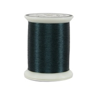#030 Hunter Green - Superior Metallics 500 yd. spool
