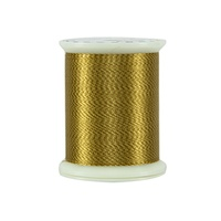 #4028 Gold/Yellow - Twist 500 yd. spool