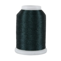 #030 Hunter Green - Superior Metallics 1,090 yd. mini cone