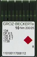 Groz-Beckert 134 #25