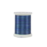 #802 Brasilia Blue - Rainbows 500 yd. spool