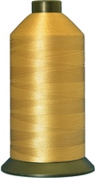 #031 Beaver - Bonded Nylon Thread size #69 (1 Pound Approx. 6,015 Yds)