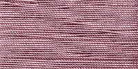 Buttonhole Silk #16 #087 French Heather 22 Yds. On Card.