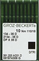 Groz-Beckert 134 - 35 D #18