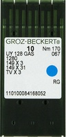 Groz-Beckert UY 128 GAS #170/067