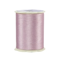 Quilter's Silk #16 #014 Pink Dust 22 yd. Spool (Purple Label)