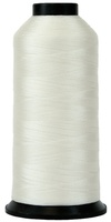 #002 White - Bonded Nylon Thread size #69 (4 Ounces Approx. 1,504 Yds)