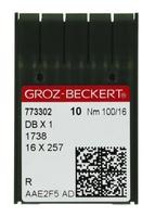 Groz-Beckert DB X 1 #16