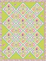 FREE DOWNLOADABLE PATTERN - Fabri-Quilt Tweet