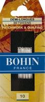 Bohin Betweens Size 10 Hand Needles