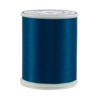 The Bottom Line #611 Turquoise 1,420 yd. Spool