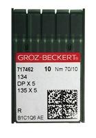 Groz-Beckert 134 R #10