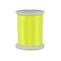Super Brights #748 Fluorescent Yellow-Green 500 yd. Spool