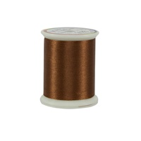 #2035 Rust Brown - Magnifico 500 yd. spool