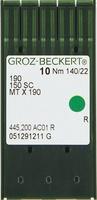 Groz-Beckert 190 #22