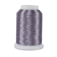 #013 Mauve - Superior Metallics 1,090 yd. mini cone