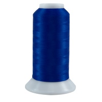 The Bottom Line #636 Bright Blue 3,000 yd. Cone