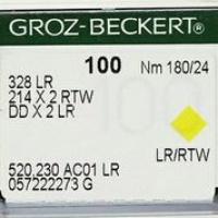 Groz-Beckert 328 LR #24