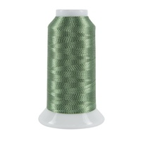 #4013 Light/Medium Green - Twist 2,000 yd. cone