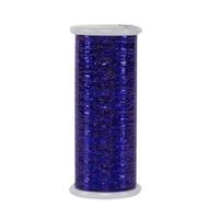 #133 Cobalt - Glitter 400 yd. spool