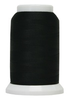 #999 Black - Polyarn 1,000 yd. mini cone
