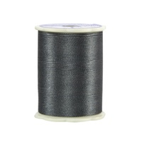 Quilter's Silk #16 #114 Grey Stone 22 yd. Spool (Purple Label)