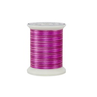 #819 Bubble Gum - Rainbows 500 yd. spool