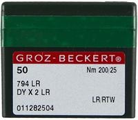Groz-Beckert 794 LR #25
