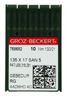 Groz-Beckert 135 X 17 SAN 5 #21