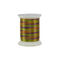 #842 Pinata - Rainbows 500 yd. spool